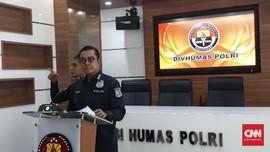 Polisi Temukan Banyak Radioaktif di Rumah SM Pegawai BATAN