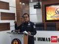 Polri Sebut Keamanan Papua Kondusif Jelang HUT OPM