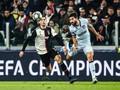 FOTO: Rekap Hasil Liga Champions Hari Ini