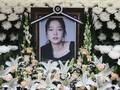 Goo Hara Dimakamkan Hari Ini, Agensi Izinkan Fan Berziarah