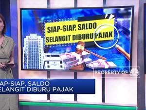 Pamer Saldo ATM, Siap-siap Diburu Dirjen Pajak Loh!