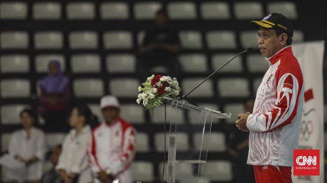 Olahraga Indonesia Sibuk di 2021 Usai Olimpiade 2020 Ditunda