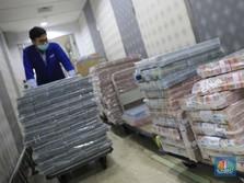 Beleid Bank Jangkar Segera Rilis, Dana Suntikan Capai Rp 87 T