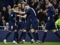 Hasil Liga Champions: PSG Secara Dramatis Imbangi Madrid 2-2