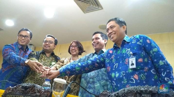 Pemegang saham PT Bank Tabungan Negara Tbk (BBTN) resmi mencopot 4 orang dari jabatan direktur.