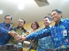 Kebut FLPP, Dana Talangan BTN Rp 2 T Siap Disalurkan Desember