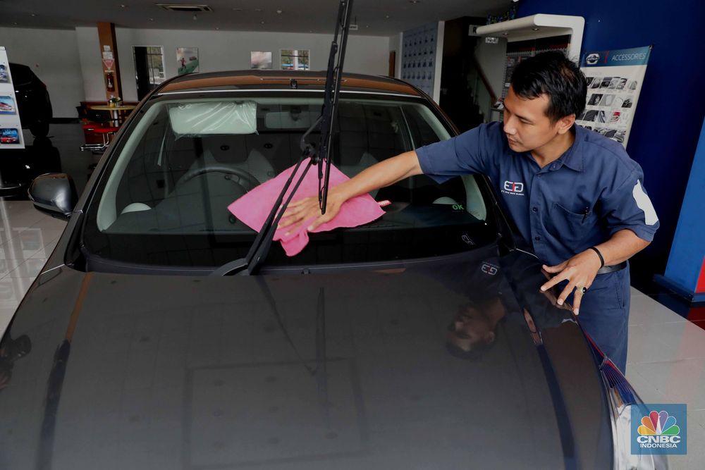 Nissan akan menghentikan produksi mobil Datsun di Indonesia pada Januari 2020.