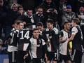 6 Fakta Kemenangan Juventus atas Atletico di Liga Champions