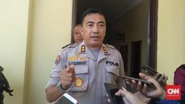 Aktivis Anti Tambang Wawonii Dilepas dengan Status Tersangka