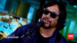 Music at Newsroom: Sir Dandy - Juara Dunia