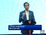 Ini Kata Jokowi Soal Gantikan Eselon III & IV dengan Robot