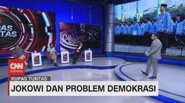 VIDEO: Jokowi di Antara Radikalisme, Korupsi & Demokrasi (7)