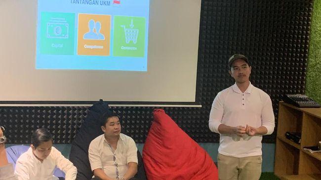 BJTM Bikin Analisis Saham BJTM, Kali Ini Kaesang Dikritik Netizen