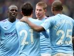 Gegara Permak Keuangan, Man City Kena Sanksi UEFA Rp 449 M