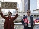 Ini Dahsyatnya Serangan Balik China terhadap AS