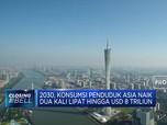 Asia Terancam Krisis Pangan