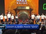 Saham Alibaba Makin Seksi