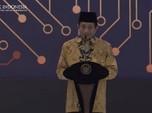 Imam Besar Istiqlal Minta Santri Proaktif Usir Covid-19