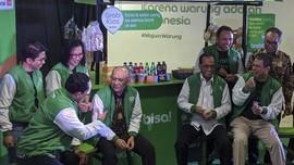 Selain Omzet Naik, Martha Jadi Melek Digital Pakai GrabKios