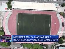 Menpora Minta Masyarakat Indonesia Dukung Sea Games 2019