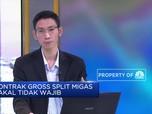 Ukur Dampak Rencana Tidak Wajibnya Kontrak Gross Split Migas