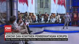 VIDEO: Jokowi di Antara Radikalisme, Korupsi & Demokrasi (5)