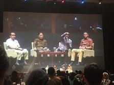 Pak Jokowi, Ini Saran Mochtar Riady Agar Pemerintah Efisien
