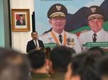 Ridwan Kamil Beri 'Kado' Tahun Baru buat Warga Jabar