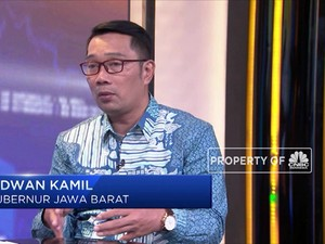 Ridwan Kamil: Amazon dan Hyundai Siap Masuk Jawa Barat