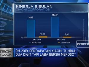 Pendapatan Xiaomi dari Penjualan Ponsel Turun 8% (YoY)