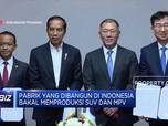 Sah! Hyundai Investasi Pabrik di Indonesia Senilai Rp 21 T