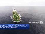 Mulai 2023, Indonesia Hentikan Aliran Gas Ke Singapura