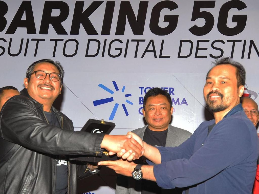 Indonesia diharapkan mulai mempersiapkan roadmap untuk kedatangan 5G yang akan mulai komersial secara global pada 2020, yang akan menciptakan peluang bagi ekonomi digital memasuki era Revolusi Industri 4.0. Foto: dok. IndoTelko