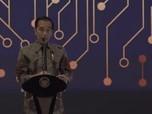 Ini Senjata Rahasia Masalah Listrik Menurut Jokowi