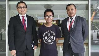 Suporter Indonesia Akhirnya Dibebaskan Polisi Malaysia