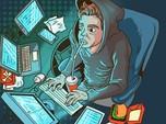 Cara Lindungi Data Pribadi Agar Tak Dicuri Hacker