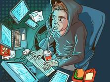 6 Hacker Ini Diganjar Rp 14 M Gegara Retas Situs Perusahaan