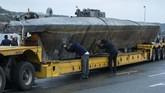 Diperkirakan sampai saat ini ada ribuan kapal selam narkoba milik kartel di Amerika Selatan.. (Lalo R. VILLAR / AFP)