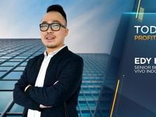 Live! Rahasia Vivo Geser Samsung di Pasar Ponsel RI