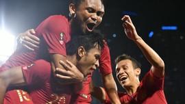 3 Kunci Kemenangan Indonesia atas Singapura di SEA Games