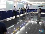 3.000 Kantor Cabang Bank Tutup, Giliran ATM Ditinggal Nasabah
