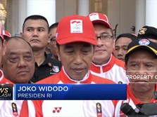 Dikritik Beri Grasi, Ini Alasan Jokowi