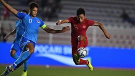 Daftar Top Skor SEA Games: Osvaldo di Puncak
