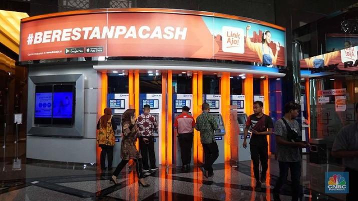 PT Bank Rakyat Indonesia (Persero) Tbk (BBRI) memastikan ketersediaan uang tunai dan kesiapan layanan operasional perbankan jelang libur Nataru.