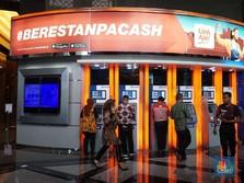Jelang Libur Nataru, Bank BRI Siapkan Rp 34,64 Triliun