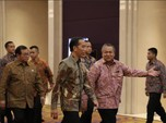 Saat Jokowi Meminta Maaf Lebih Pilih Robot Ketimbang PNS