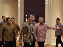 Jokowi Soal Jiwasraya: Segera Diselesaikan Pak Erick!