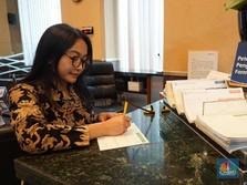 OJK: 262.966 Debitur Bank Ajukan Restrukturisasi per 13 April