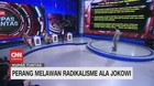 VIDEO: Jokowi di Antara Radikalisme, Korupsi & Demokrasi (3)