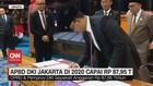 VIDEO: APBD DKI Jakarta di 2020 Capai Rp. 87,95 T